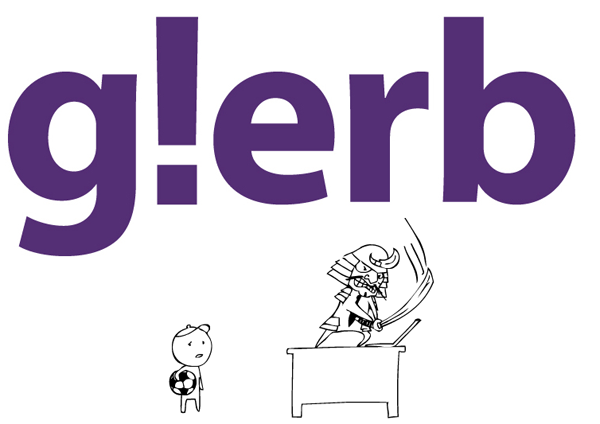 Glerb LLC - Michael Shermis Portfolio